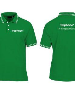 Áo đồng phục_KH Traphaco