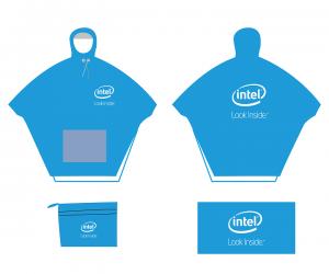 Áo mưa siêu nhẹ_KH Intel