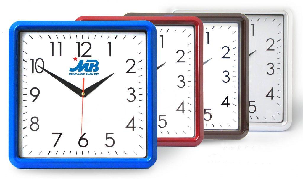 Đồng hồ treo tường_KH MBBank