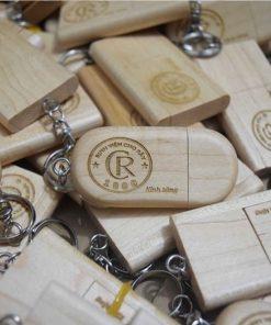 USB gỗ KH Bệnh viện Chợ Rẫy