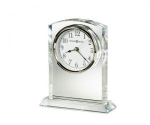 Quà tặng đồng hồ pha lê