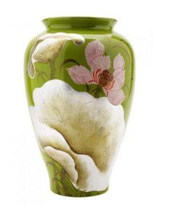 Bình hoa bát tràng