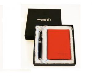 Bộ quà tặng sổ bút