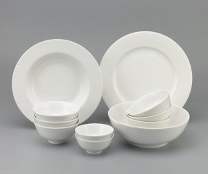 Bộ bàn ăn Minh Long