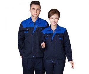 Áo đồng phục dài tay