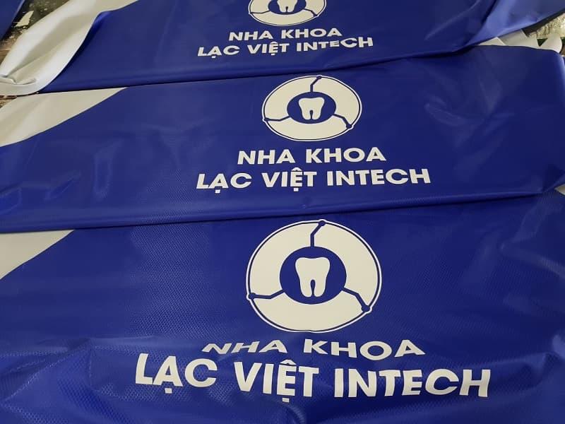 Áo mưa KH Lạc Việt