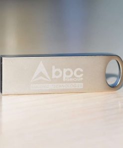 USB in logo khách hàng BPC Group