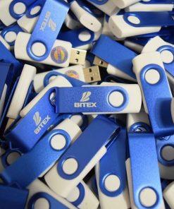 USB in logo Bitex