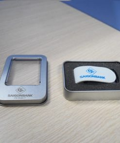 USB da in logo