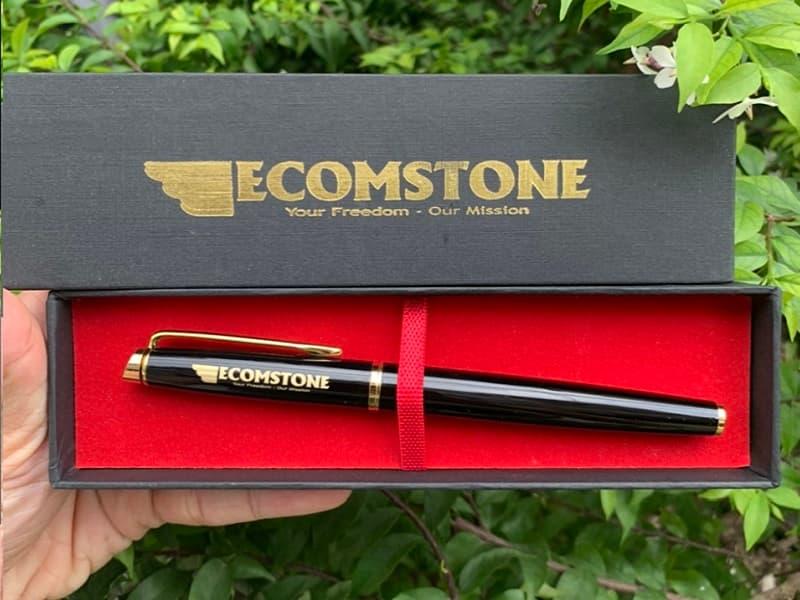 Bút ký KH Ecomstone