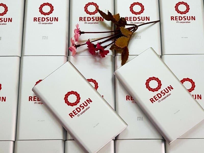 Pin dự phòng KH Redsun